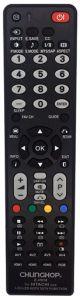 Universal Remote for Hitachi TVs (No setup / Premium model)