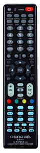 Universal Remote for Konka TVs (No setup / Premium model)